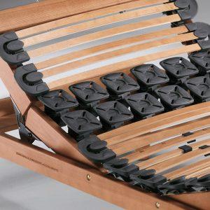 Supporti telaio in legno